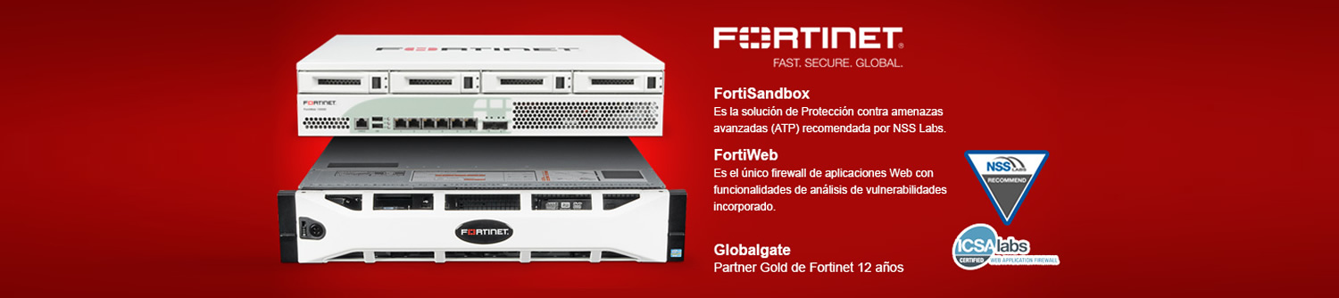 Fortinet2015